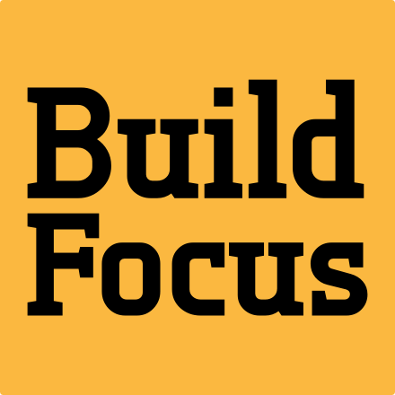 Build Focus logo